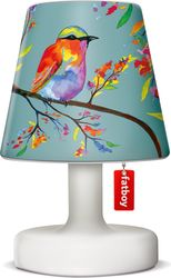 Abażur Cooper Cappie do lampy Edison the Petit Birdie Blue