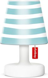 Abażur Cooper Cappie do lampy Edison the Petit Mr Aqua
