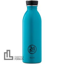 Butelka termiczna Urban Bottle Earth 500 ml morska