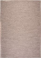Dywan Nordic 80 x 150 cm taupe