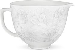 Dzieża do mikserów KitchenAid 4,7 L Whispering Floral