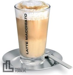 Komplet do latte macchiato Cono