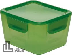 Lunchbox Easy-Keep Lid 1,2 l zielony