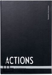 Notes Actions