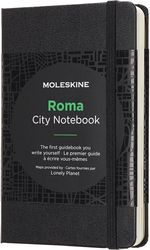Notes Moleskine City P Rzym