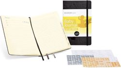 Notes Passion Journal Baby