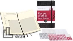 Notes Passion Journal Recipe