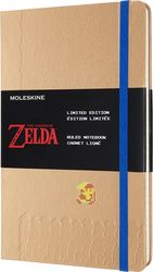 Notes The Legend of Zelda Moving Link L w linie limitowana edycja