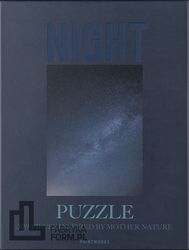 Puzzle Printworks Night