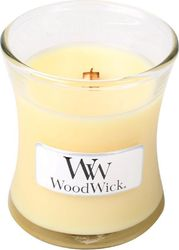 Świeca Core WoodWick Lemongrass & Lilly mała
