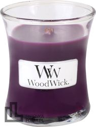Świeca Core WoodWick Spiced Blackberry mała
