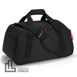 Torba Activity Bag Black