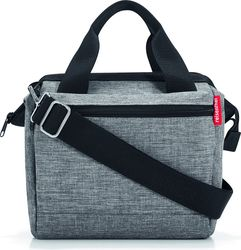 Torba Allrounder Cross Twist Silver