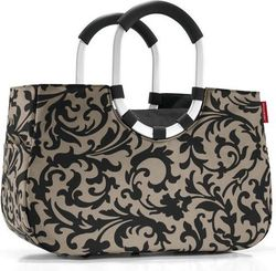 Torba Loopshopper M Baroque Taupe