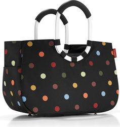 Torba Loopshopper M Dots