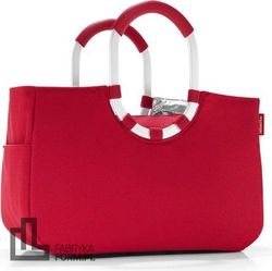 Torba Loopshopper M Red