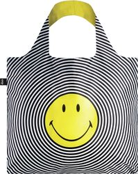Torba LOQI Smiley Spiral