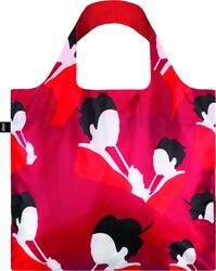 Torba LOQI Travel Geisha