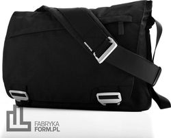 Torba MacBook Pro Messenger 11-15 cali czarna