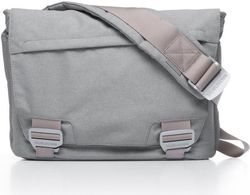 Torba MacBook Pro Messenger 11-15 cali szara