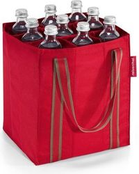 Torba na butelki Bottlebag Red