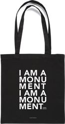 Torba Tote I am a Monument
